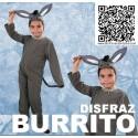 Disfraz de Mula (Burro)
