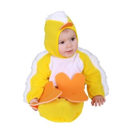Disfraces de pollitos para niños - Imagui