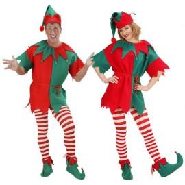 Disfraz de Elfo Unisex
