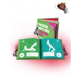 Libro Dieta Kamasutra