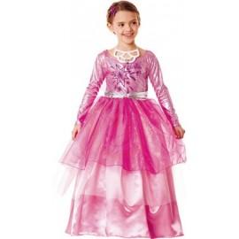 Disfraz Barbie Moda París - caja