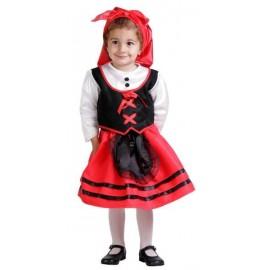 Disfraz Pastorcita Bebe