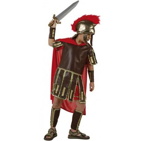 Disfraz Guerrero Romano