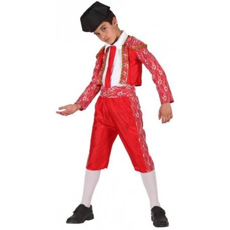 Disfraz Torero