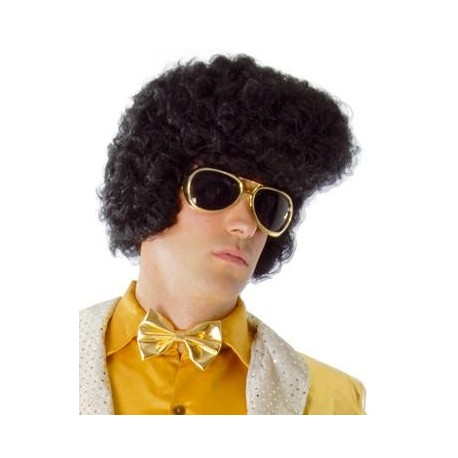 Peluca Rockero Tupe (Elvis)