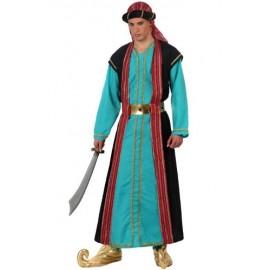 Disfraz de Árabe o Paje