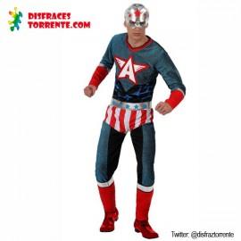 Disfraz de Súper Héroe.