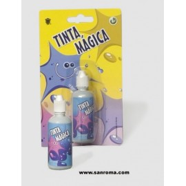 Tinta mágica