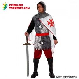 Disfraz Soldado Medieval XL
