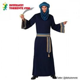 Disfraz de Árabe Berebere Hombre
