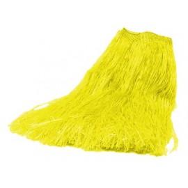 Falda Hawaiana Color Amarillo