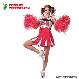 Cheerleader Animadora