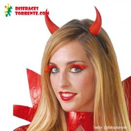 Diadema de Diablesa diablo