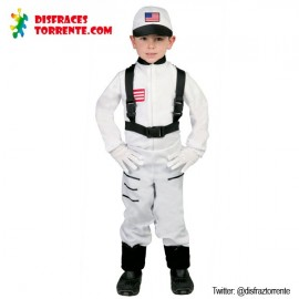 Disfraz Astronauta niños