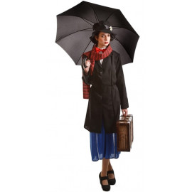 Disfraz Mary Poppins Adulto