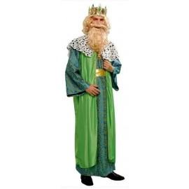 Disfraz de Rey Mago Gaspar, Traje Rey Mago