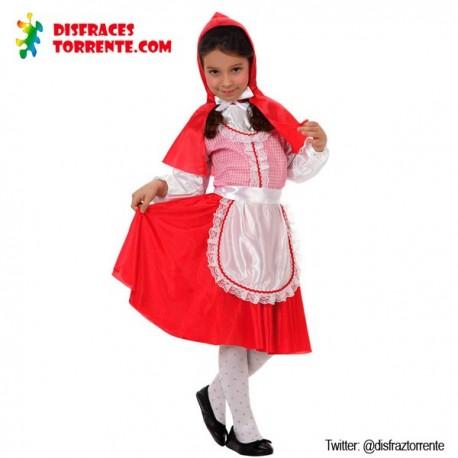Disfraz caperucita roja disfraces torrente - Disfraz bebe caperucita roja ...