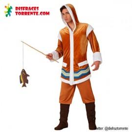 Disfraz Esquimal chico