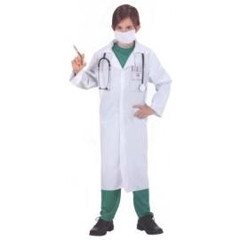 Disfraz de Doctor Doctora