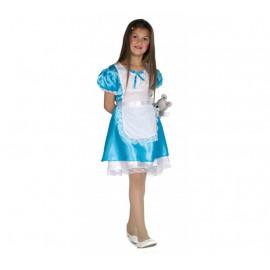 Disfraz Alicia País Maravillas niña