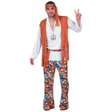 Disfraz Hippie