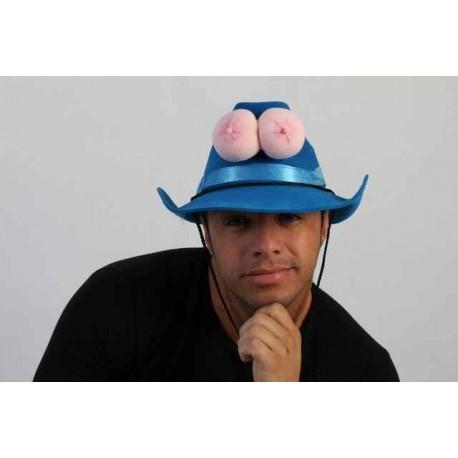 Sombrero Tejano Tetas