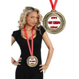 Medalla Aniversario