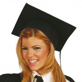 Sombrero de Graduación Birrete Adulto