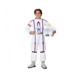 Disfraz de Astronauta Niños