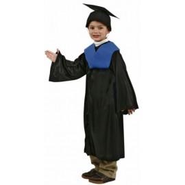 Disfraz de Graduado Licenciado Infantil