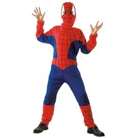 Disfraz Spiderman Infantil.
