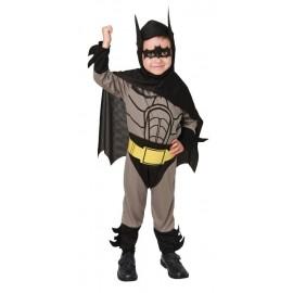 Disfraz de Batman ( De 2 a 4 Años)