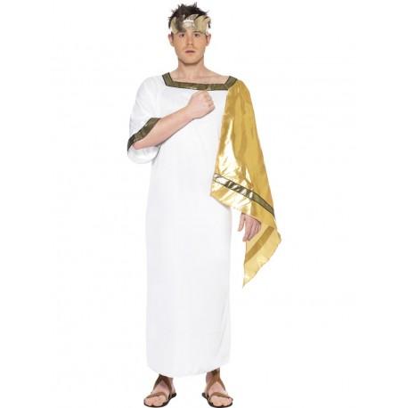 Disfraz de Romano Cesar Emperador