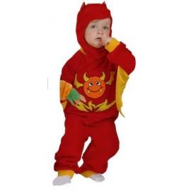 Disfraz Demonio Infantíl.