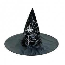 Sombrero de Bruja Adulto.