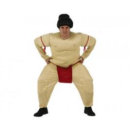 Disfraz Luchador Sumo XL