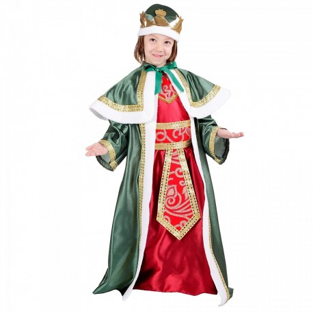 Disfraz Rey Gaspar