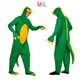 Disfraz de Dragón adulto M-L