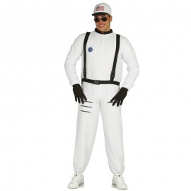 Disfraz de Astronauta Adulto