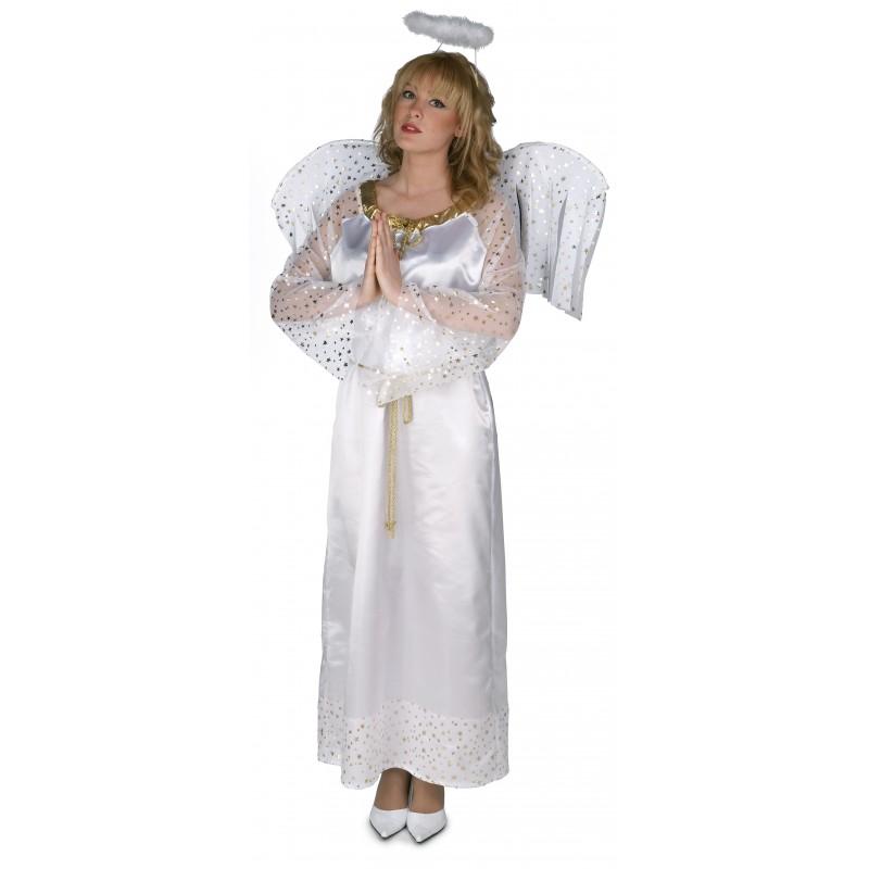 Disfraz de ngel para mujer env o garantizado 48h - Disfraz de angel para nino ...