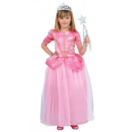 Disfraz de Princesa del Baile
