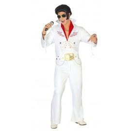 Disfraz de Elvis Rey del Rock