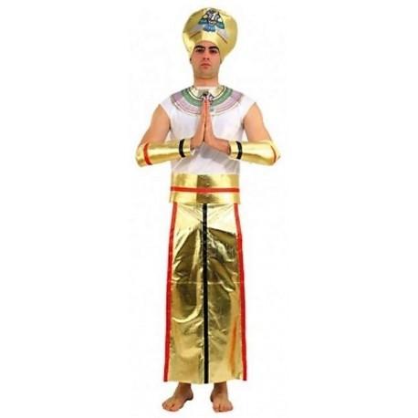 Disfraz de Faraon Egipcio