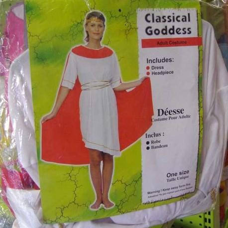Diosa clásica