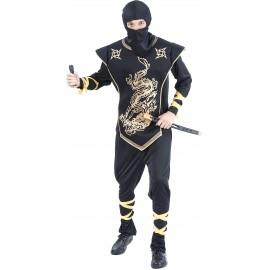Ninja Dorado