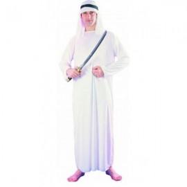 Disfraz de Arabe Blanco