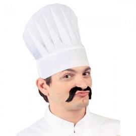 Gorro Chef cocinero adulto