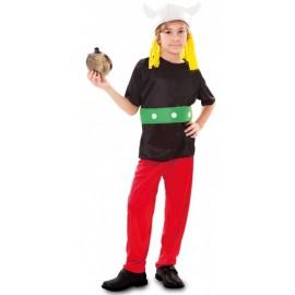 Disfraz de Asterix para Niño