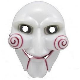Mascara de Saw Asesino