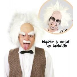 Peluca Científico Loco, Doctor Chiflado